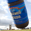 Maxwell House Coffee Jar